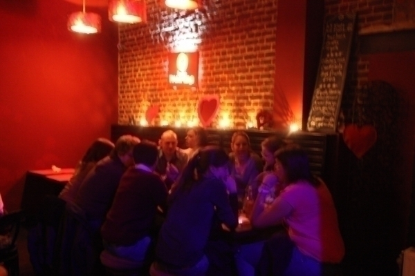 speed dating paris 45 ans Your location helps us find matches closer to you zip code should be numbers only.